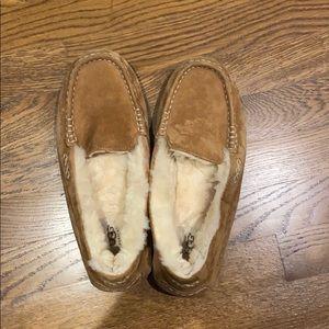 UGG slipper